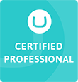 Umbraco Certified Professional Logo